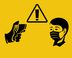 مسافرت مبتلایان به کرونا بدون ارائه تست منفی ممنوع شد